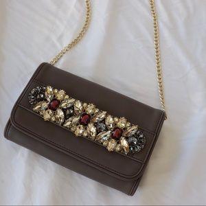 Handbags - NWOT chain purse